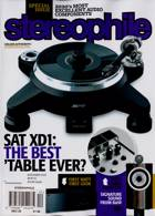 Stereophile Magazine Issue 12