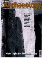 British Archaeology Magazine Issue 76