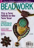 Beadwork Magazine Issue DEC-JAN