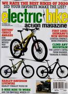Electric Bike Action Magazine Issue 12