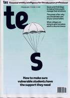 Times Educational Supplement Magazine Issue 04/12/2020