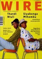 Wire Magazine Issue FEB 21
