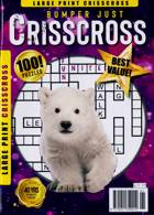 Bumper Just Criss Cross Magazine Issue NO 91