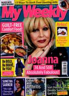 My Weekly Magazine Issue 16/01/2021