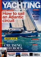 Yachting Monthly Magazine Issue MAR 21