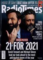 Radio Times South Magazine Issue 09/01/2021