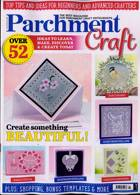 Parchment Craft Magazine Issue JAN-FEB