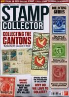 Stamp Collector Magazine Issue JAN 21