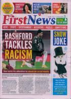 First News Magazine Issue NO 764