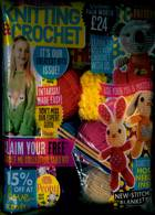 Lets Get Crafting Magazine Issue NO 128