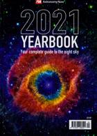 Astronomy Now Year Book Magazine Issue 2020