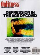 On Fitness Magazine Issue NOV-DEC