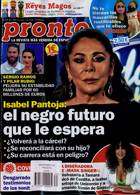 Pronto Magazine Issue 34