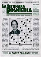La Settimana Enigmistica Magazine Issue 28