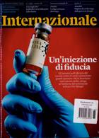Internazionale Magazine Issue 85