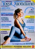 Yoga Quotidiano Magazine Issue 04