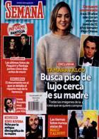 Semana Magazine Issue 17