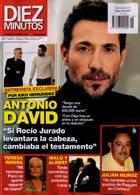 Diez Minutos Magazine Issue NO 3615