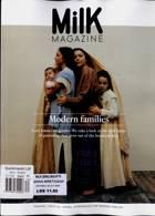Milk Magazine Issue 70