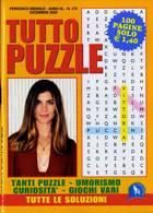 Tutto Puzzle Magazine Issue 75