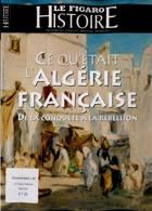 Le Figaro Histoire Magazine Issue 53