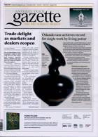 Antique Trades Gazette Magazine Issue 70