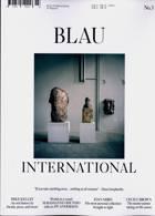 Blau Magazine Issue 03