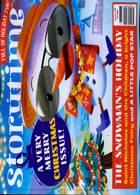 Storytime Magazine Issue 76