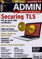Admin Magazine Issue 60