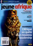 Jeune Afrique Magazine Issue NO 3095