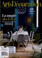 Art Et Decoration Fr Magazine Issue NO 555