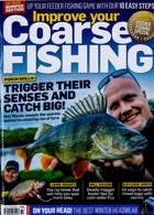 Improve Your Coarse Fishing Magazine Issue NO 372