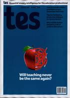 Times Educational Supplement Magazine Issue 11/12/2020