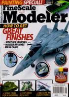Fine Scale Modeler Magazine Issue JAN 21