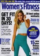 Womens Fitness Magazine Issue JAN 21
