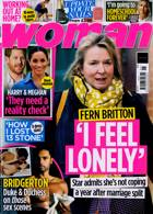 Woman Magazine Issue 08/02/2021