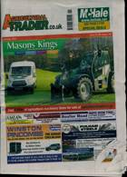Agriculture Trader Magazine Issue JAN 21