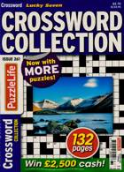 Lucky Seven Crossword Coll Magazine Issue NO 261