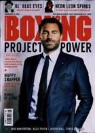 Boxing News Magazine Issue 11/02/2021