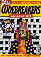 Tab Codebreakers Collection Magazine Issue NO 1