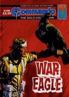 Commando Gold Collection Magazine Issue NO 5396