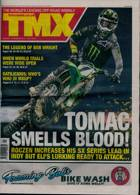 Trials & Motocross News Magazine Issue 04/02/2021