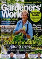 Bbc Gardeners World Magazine Issue JAN 21