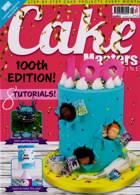 Cake Masters Magazine Issue JAN 21
