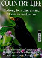 Country Life Magazine Issue 03/02/2021