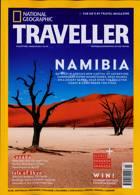 Nat Geo Traveller Uk Magazine Issue MAR 21