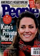People Magazine Issue 28/12/2020