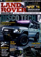 Land Rover Monthly Magazine Issue MAR 21