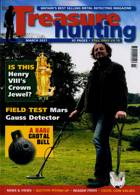 Treasure Hunting Magazine Issue MAR 21