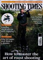 Shooting Times & Country Magazine Issue 03/02/2021